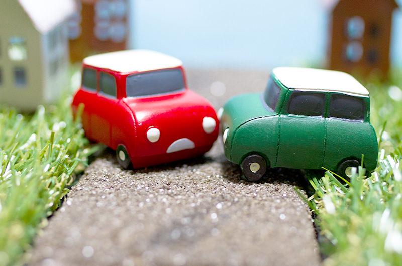 交通事故問題の経験が豊富