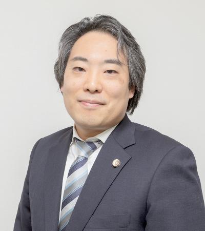 弁護士:森田 泰行