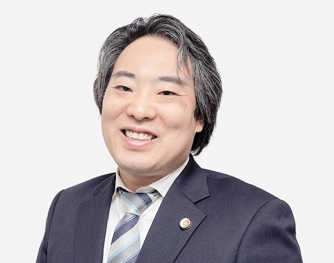 森田和明法律事務所 弁護士 森田 泰行
